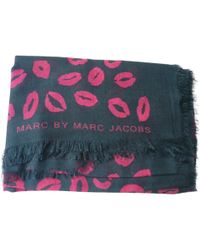 Marc By Marc Jacobs - Cashmere Stole - Lyst