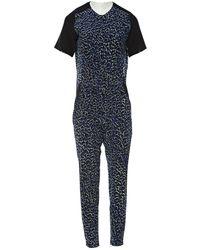 Barbara Bui - Pre-owned Silk Jumpsuit - Lyst