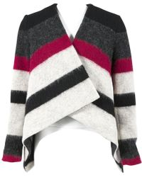 Thakoon - Multicolour Wool Jacket - Lyst