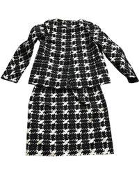 2e4194579e5a5 Max Mara - Pre-owned Multicolour Polyester Jackets - Lyst