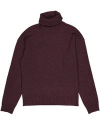 Hermès - Cashmere Pull - Lyst
