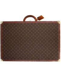 Louis Vuitton - Cloth 24h Bag - Lyst
