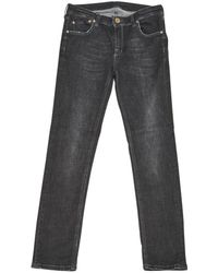 Victoria Beckham - Slim Jeans - Lyst