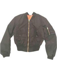 Vetements - Biker Jacket - Lyst