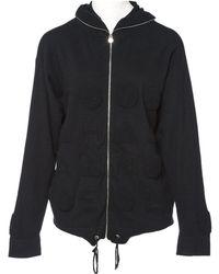 Chanel - Black Cashmere Knitwear - Lyst