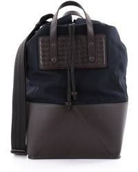 Bottega Veneta - Pre-owned Leather Handbag - Lyst
