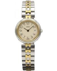 Hermès | Pre-owned Watch | Lyst