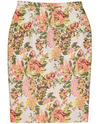Stella McCartney - Mid-length Skirt - Lyst