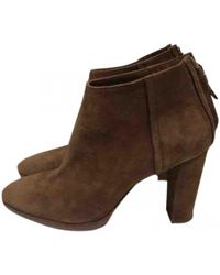 Loro Piana - Ankle Boots - Lyst