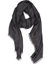 Louis Vuitton - Silk Stole - Lyst