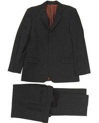Jean Paul Gaultier - Pre-owned Wool Suit - Lyst