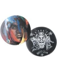 Givenchy - Multicolour Metal Pins & Brooches - Lyst
