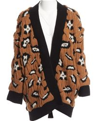 Zadig & Voltaire Multicolour Wool