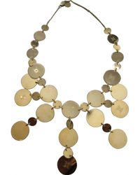 Céline - Necklace - Lyst