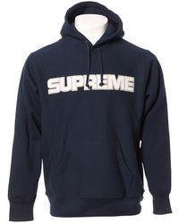 f2c5508b79 Men's Supreme Activewear Online Sale - Lyst