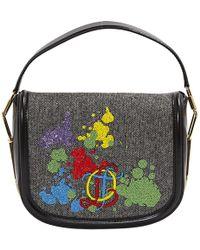 Olympia Le-Tan - Multicolour Leather Handbag - Lyst