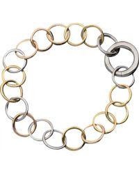 Pomellato - Lucciole Yellow Gold Bracelet - Lyst