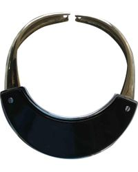 Marni - Pre-owned Horn Necklace - Lyst