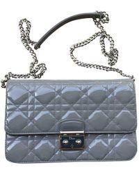 Dior - Miss Leather Handbag - Lyst