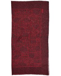 Givenchy - Wool Stole - Lyst