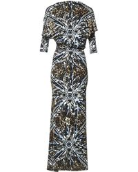 Philipp Plein - Pre-owned Maxi Dress - Lyst