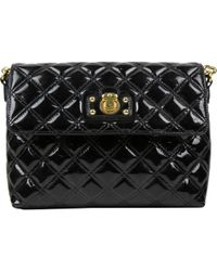 Marc Jacobs - Pre-owned Single Patent Leather Handbag - Lyst