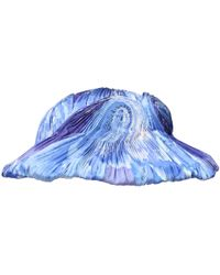 Dior | Pre-owned Cloth Hat | Lyst