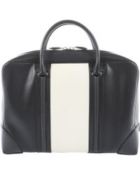 5cec37ab1895 Givenchy Nightingale Biker Tote in Black for Men - Lyst