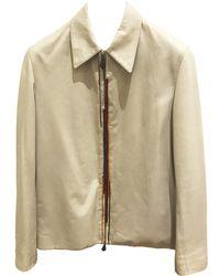 Hermès - Blouson en cuir - Lyst