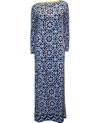 MICHAEL Michael Kors - Pre-owned Maxi Dress - Lyst