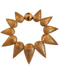 Louis Vuitton - Necklace - Lyst