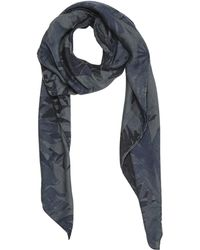 Balmain   Pre-owned Cashmere Stole   Lyst