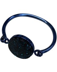 Céline - Coin Bracelet - Lyst