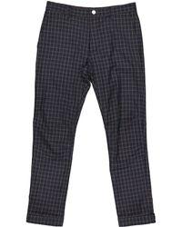 Louis Vuitton - Wool Trousers - Lyst
