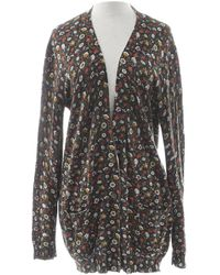 Marc By Marc Jacobs - Pre-owned Multicolour Cotton Knitwear - Lyst