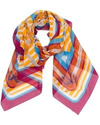 Hermès - Multicolour Cotton Swimwear - Lyst