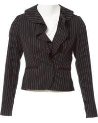 Ralph Lauren Collection - Wool Jacket - Lyst