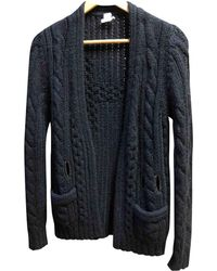 Hermès - Black Cashmere Knitwear - Lyst