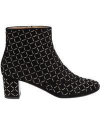 Chanel - Ankle Boots - Lyst