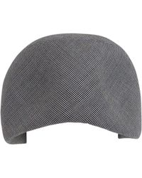 Givenchy | Pre-owned Wool Hat | Lyst