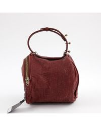 Alexander Wang - Leather Bag - Lyst