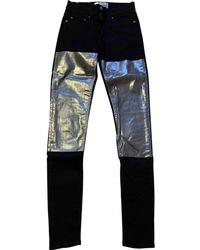Acne Studios - Skin 5 Slim Jeans - Lyst