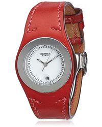 Hermès - Harnais Watch - Lyst