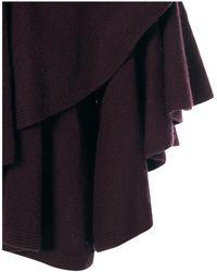 Lanvin - Wool Jacket - Lyst