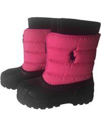 Polo Ralph Lauren - Boots - Lyst