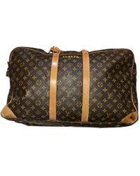 Louis Vuitton - Alizé Cloth 24h Bag - Lyst