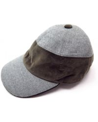Hermès - Pre-owned Multicolour Wool Hats - Lyst