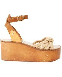 Étoile Isabel Marant - Sandals - Lyst