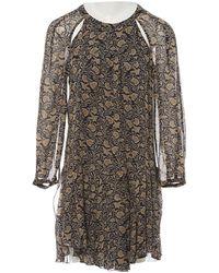 Étoile Isabel Marant - Mini Dress - Lyst