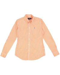 Polo Ralph Lauren - Shirt - Lyst